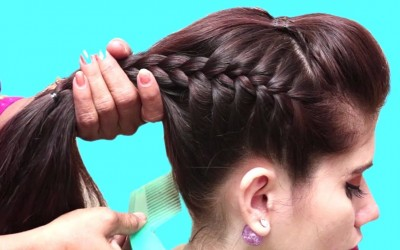 Beautiful-Unique-Hairstyle-for-Long-Hair-Hairstyle-Girls-for-Long-Hair-Everyday-Hairstyles
