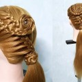 Beautiful-Unique-Hairstyle-for-Long-Hair-Hairstyle-Tutorials-for-Long-Hair-Everyday-Hairstyles-2