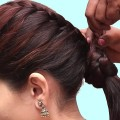 Best-Party-Hairstyle-for-Long-Hair-Hairstyles-Tutorial-2018-6-Different-Ways-to-Style-Open-Hair