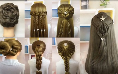 Braids-Hair-Trends-2018-8-Easy-Braided-Hairstyles-for-Women-2018