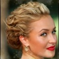 Buns-hairstyles-for-women-2017-2018-Fashion-For-All