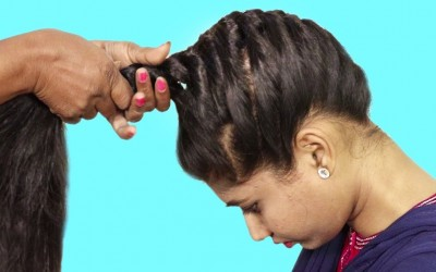 Easy-hairstyle-hacks-for-long-hair-simple-hairstyles-2018-best-hairstyles-2018-Hair-hacks