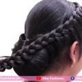 Easy-unique-hairstyle-for-long-hair-2018-hair-hairstyles-tutorial-Everday-hairstyle-2018