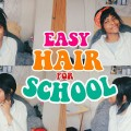 HEATLESS-BACK-TO-SCHOOL-HAIRSTYLES-FOR-SHORT-HAIR