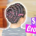 How-to-Spiral-Crown-Braid-Hairstyles-for-Long-Hair-Cute-Girly-Hairstyles