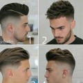 Mens-Hairstyle-2018-Cool-Quiff-Hairstyle-Short-Hairstyles-for-Men