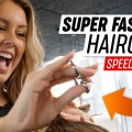 SUPER-FAST-Haircut-for-Men-Best-Hair-Skills-SlikhaarTV