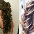 Simple-and-Easy-beautiful-hairstyle-for-Long-Hair-Hairstyle-video-tutorial-