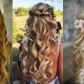 Simple-and-Easy-beautiful-hairstyle-for-Long-Hair-Hairstyle-video-tutorial-1-1