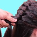 Trendy-Braided-hairstyles-for-long-hair-Easy-Hairstyles-for-Weddingparty-Hair-Style-Girl