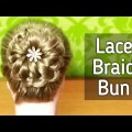 easy-lace-braid-bun-hairstyle-for-party-updo-bun-bun-hairstyle-hairstyles