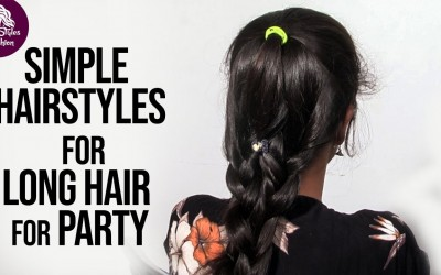 simple-hairstyles-for-long-hair-for-party-Hairstyle-Fashion-2018