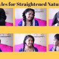 10-Cute-Simple-Easy-Hairstyles-on-Long-or-Short-Straightened-Natural-Hair-the-natural-girl