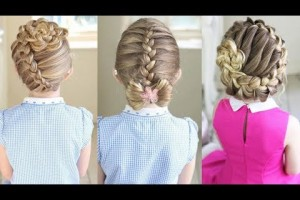 12-Lovely-Kids-Hairstyles-Compilation-2018-Braid-Hairstyles-For-Little-Girls