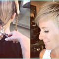 14-Gergous-Bob-And-Pixe-Haircuts-For-Women-Short-Haircuts-Compilation