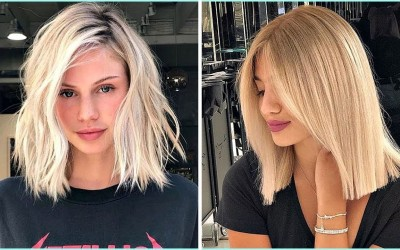 14-Gorgeous-Short-And-Medium-Haircuts-Haircuts-For-Women-2018