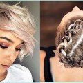 16-Hairstyle-Ideas-For-Short-And-very-Short-Bob-Hairs-Short-hairstyles-tutorial