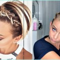 16-Hairstyle-Tutorials-For-Short-Hair-Short-Hairstyle-Ideas