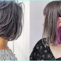17-Short-And-Medium-Haircuts-For-Thin-Hair-Short-Haircuts-for-Asian-Girl-compilation