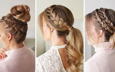 25-Beautiful-Braided-Hairstyles-For-Women-Best-Hairstyles-Ideas-2018