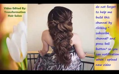 Beautiful-Easy-Hairstyles-Long-Hair-ideas-Amazing-Hairstyles-Tutrial-Compailation