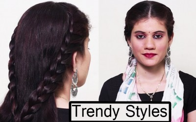 Beautiful-HAIRSTYLE-FOR-LONG-HAIR-Easy-Hairstyles-for-longhairs-Hairstyle-tutorials-2018