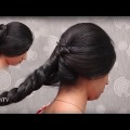 Beautifull-Rope-Twisted-loose-Bun-Hairstyle-For-Long-Hair-Popular-Bun-Hairstyle-2018.
