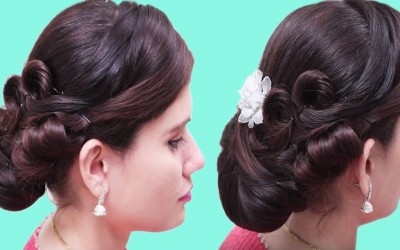 Best-Hairstyle-for-long-hair-Hair-style-girl-Wedding-hairstyle-Hairstyle-tutorial