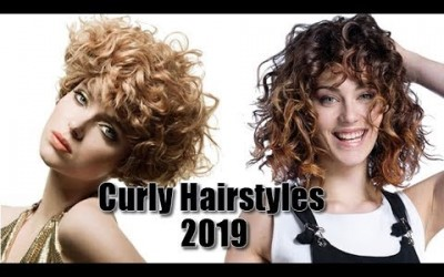 Curly-hairstyles-for-women-2019-Short-medium-or-long-hair