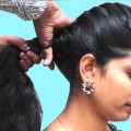 Different-hairstyles-for-Long-Hair-Girls-Pretty-look-Hairstyles-Hair-style-girl-bunhairstyles