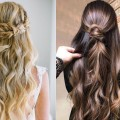 Easy-Hair-Style-for-Long-Hair-Hairstyles-Tutorials-Compilation
