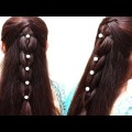Easy-Hair-Style-for-Long-Hair-Ladies-Hair-Style-Videos-2017-PART3