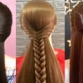 Easy-Hair-Style-for-Long-HairTOP-30-Amazing-Hairstyles-Tutorials-Compilation-2018-QUICK-HAIRSTYLES