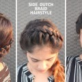 Easy-Side-Dutch-Braid-Hairstyle-With-HeadBand-Hairstyle-for-medium-to-long-hair