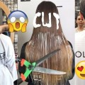 Extreme-Long-Hair-Cutting-Transformation-For-Women-Extreme-Haircuts-for-Women-Scissors-Haircut-2018
