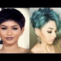 Extreme-Short-Hair-cut-For-women-By-Professional-Artist-Latest-Short-HairCut-For-Women-Tutorial