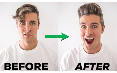 HOW-TO-QUICKLY-ADD-VOLUME-TO-YOUR-HAIR-Mens-Hairstyle-Tutorial-Parker-York-Smith