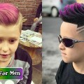 Haircut-For-Men-Awesome-Hair-Design-Mens-Transformation-Best-Barber-Shop-in-the-World