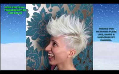 Hottest-Haircuts-for-women-Trends-for-20a18-Short-hair-cutting-tutorials-compilation-for-women