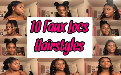 How-to-10-Short-Faux-Locs-Hairstyles-Ticasso