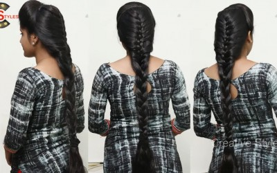 How-to-do-INDIAN-BRAID-HAIRSTYLES-for-Long-Hair-INDIAN-BRAID-HAIRSTYLES-Step-by-Step-Tutorial