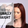 How-to-do-naturally-straight-long-hair-Straight-Hairstyle-Series-Goldwell-Education-Plus