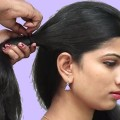 Lovely-Bun-Hairstyles-For-Long-Hair-Quick-Easy-Bun-Hairstyles-Hair-style-girl-hairstyles