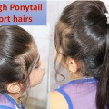 Make-High-Ponytail-on-short-hairs-easy-step-by-step-tutorial-easy-to-make-awesome-in-looks