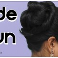 Perfect-Bun-Hairstyle-Everyday-Quick-and-Easy-Bun-hairstyles-for-Long-Hair-Hairstyle-Girl