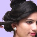 Perfect-SIDE-PUFF-Hairstyle-Simple-and-Quick-Puff-hairstyles-for-Long-Hair-Trendy-Hairstyles
