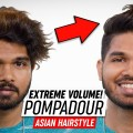 Pompadour-Mens-Hairstyle