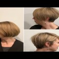 Short-Haircuts-For-Women-Professional-Hairstyles-Compilation
