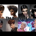 Short-hairstyles-for-black-women-2019