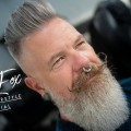 Silver-Fox-Undercut-Mens-Hairstyle-with-a-Big-Beard-Tutorial